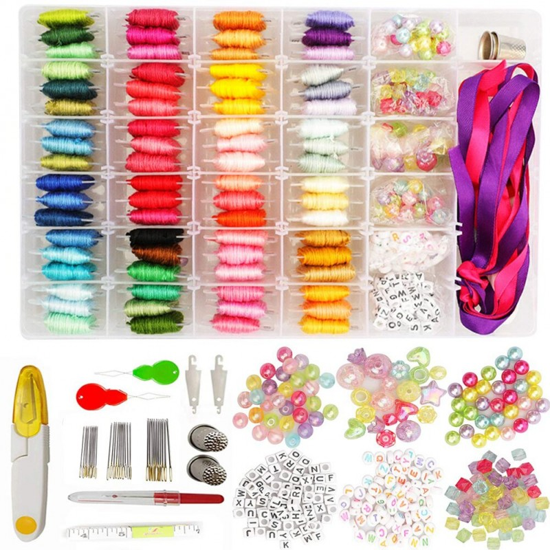 Embroidery Punch wit...