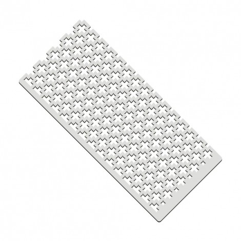 125 Tools Point Ruler