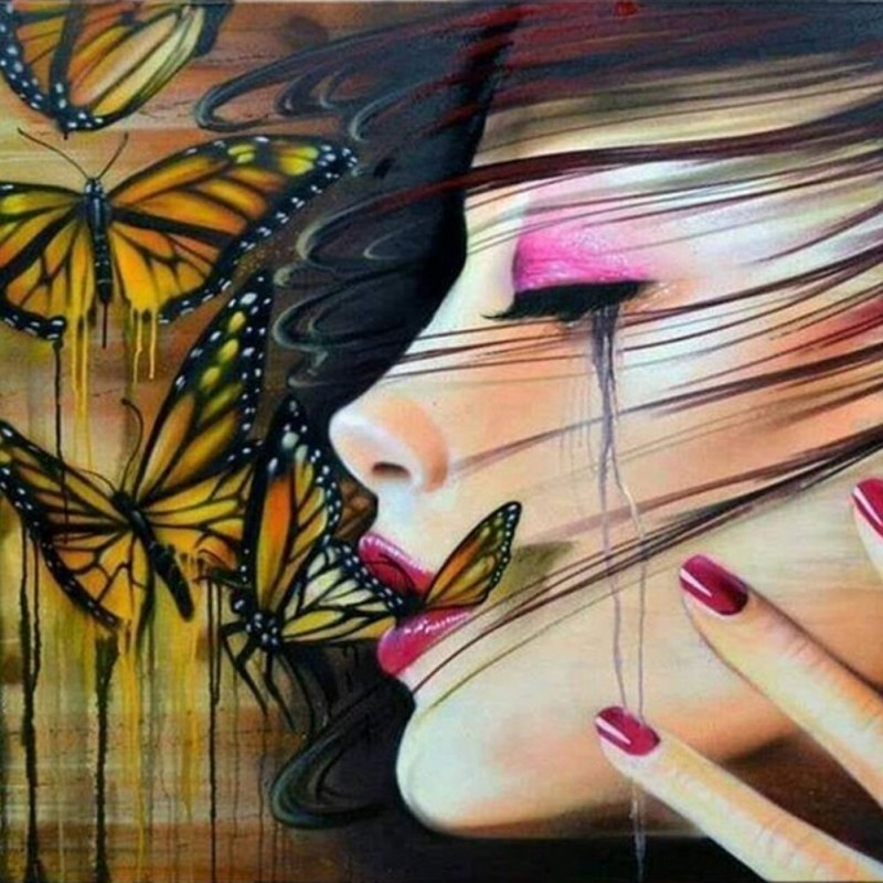 Abstract Women - Ful...