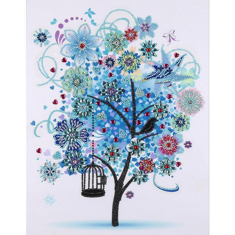 Blue Tree - Special ...